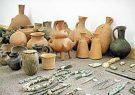 ثبت بیش از نوزده هزار قلم شی باستانی در گیلان