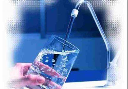 رفع ضعف فشار آب شرب یک هزار مشترک روستایی تالش