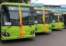 ماجرای سردرآوردن اتوبوس های شهرداری رشت از قزوین/۸ سال است که اتوبوس های رشت از قزوین بازنگشته اند