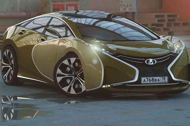 کیفت خودروهای لادا چگونه است؟+تصاویر و قیمت