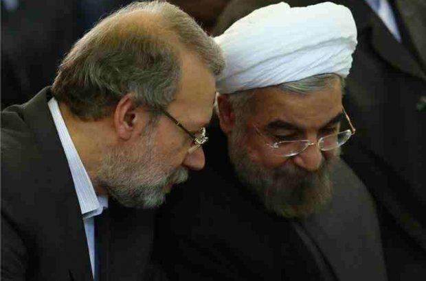 """چرا روحانی و لاریجانی در جلسه بررسی """"پالرمو"""" حاضر نشدند؟/یک هفته تا ورود ایران به لیست سیاه تجارت جهانی"""
