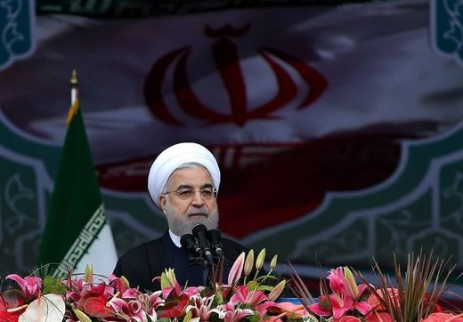 نقش ایران در منطقه از همیشه تاریخ بیشتر است/ مشکلات را باید با همکاری یکدیگر حل کنیم