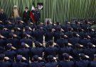 جنجال سلام نظامی فرماندهان ارتش در مقابل علم الهدی/واکنش تند و ادامه دار مردم و مسئولین