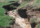 خطر فرسایش خاک در 70 درصد از مراتع گیلان/اختصاص اعتبار 20 میلیارد تومانی به حوزه آبخیزداری در استان