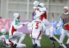 حضور 2 دختر فوتبالیست گیلانی در تورنمنت بینالمللی فوتبال هندوستان