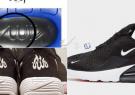 """ماجرای درج لوگوی """"الله"""" در زیر کفش های نایک چیست؟+عکس و فیلم"""