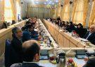 حضور طیبه بینا در دومین نشست کمیته تخصصی محیط زیست شهرداری های کلانشهرهای کشور