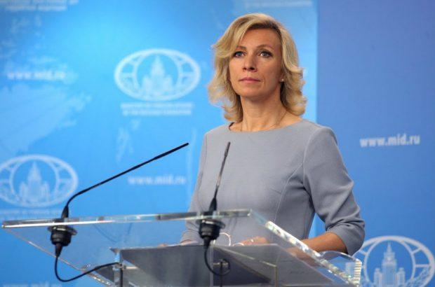 آرزوی آمریکا خلع سلاح کامل مسکو است