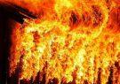 جزئیات انفجار مهیب شب گذشته در بلوار خرمشهر رشت/سوختگی بالای ۹۰ درصدی یک زن جوان بر اثر حادثه