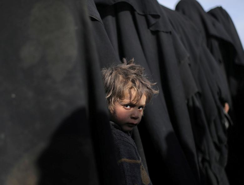 گزارش تصویری نبرد با آخرین نفرات داعش در دیرالزور سوریه