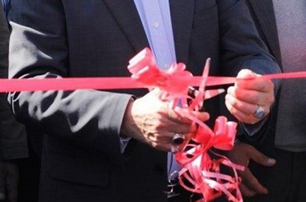 ۱۲پروژه برق رسانی و توسعه آبرسانی انزلی بهره برداری شد