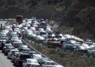 اعمال محدودیت ترافیکی در جاده های گیلان