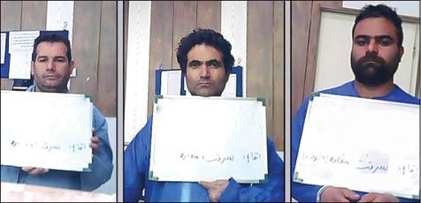 از عکس پرسروصدای امام جمعه چابکسر در فضای مجازی تا دستگیری باند سرقت آجیل نوروزی!
