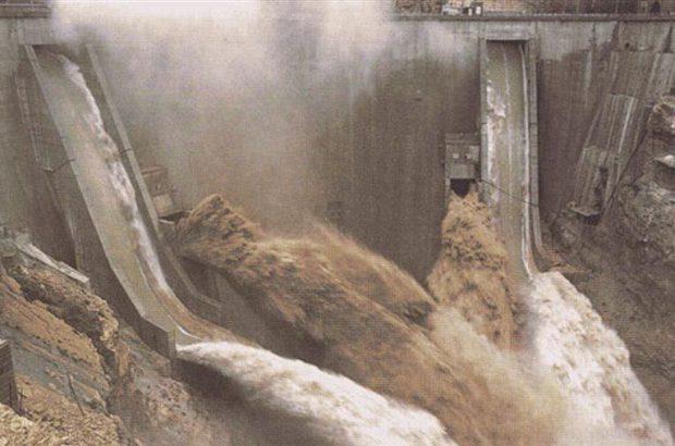 3میلیون متر مکعب آب وارد سدهای خوزستان می شود/چاره ای جز رها سازی 1.8 میلیارد لیتر آب پشت سدها نیست