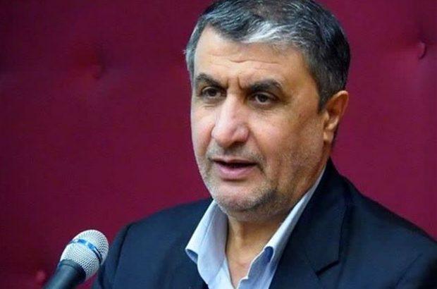 اراده جدی ایران برای گسترش خطوط ترانزیتی با جمهوری آذربایجان