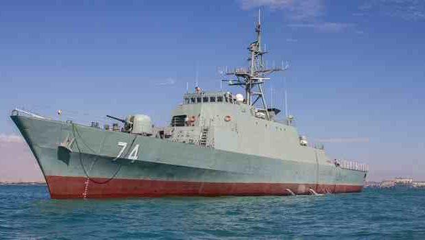 واکنش وزیر دفاع به تهدید نظامی نفتکش های ایرانی از سوی رژیم صهیونیستی/سرتیپ حاتمی:به اسرائیل محکم پاسخ می دهیم