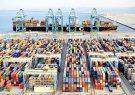 صادرات 464 میلیون دلار کالا از گمرکات گیلان