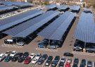 ایجاد پارکینگ انرژی خورشیدی در ساختمان شهرداری رشت/احداث مزرعه ارگانیک در پارک آب و آسیاب