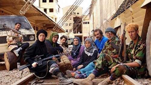 ابهام در سرنوشت فیلم پایتخت به دلیل درگذشت خشایار الوند