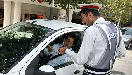 لباس پلیس راهنمایی گیلان به دوربین مجهز می شود/نصب GPS در خودروهای پلیس استان