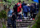 سفر 5 میلیون گردشگر به گیلان طی ایام نوروز