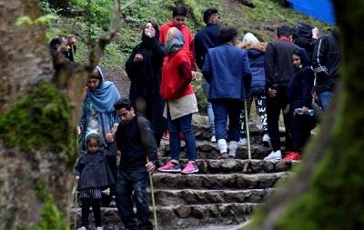 ورود بالغ بر 3 میلیون گردشگر به استان گیلان