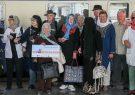 پذیرش 200 طرح بومگردی در استان گیلان/رشد 98 درصدی ورود گردشگر خارجی به گیلان