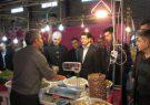 تخفیف 15 درصدی کالا در 60 غرفه نمایشگاه بهاره آستارا