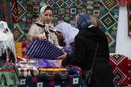 اختتامیه جشنواره بزرگ مهارت آموزی گردشگری گیلان