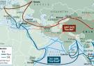 دلیل اهمیت راه ابریشم جدید برای ایران چیست؟|آیا ایران از پیوستن به این پروژه سود خواهد برد؟