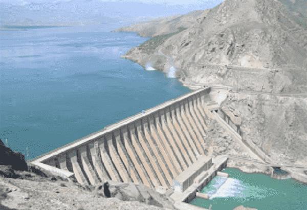 کانال آب فومنات فقط ۷۰ درصد نیاز آب کشاورزی منطقه را تأمین می کند