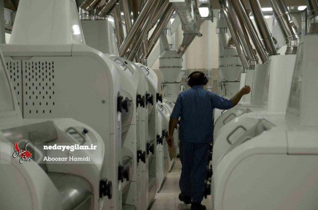 رتبه دوم گیلان در میزان پرداخت تسهیلات رونق تولید در کشور