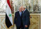 چرا ظریف پس از تروریستی خواندن سپاه به سوریه سفر کرد؟