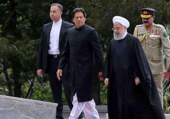 عمران خان در تهران به دنبال چیست؟/چرا ایران باید در رابطه با پاکستان محتاط باشد؟