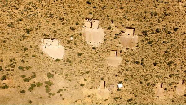 مجموعه باستانی لیارسنگ بن املش ثبت ملی شد