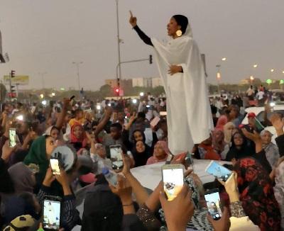 چرا کودتای سودان براندازانه نیست؟/پشت پرده اتفاقات اخیر سودان چیست؟