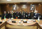 دیدار عاقل منش با شماری از دختران برگزیده اتحادیه انجمن های اسلامی مدارس