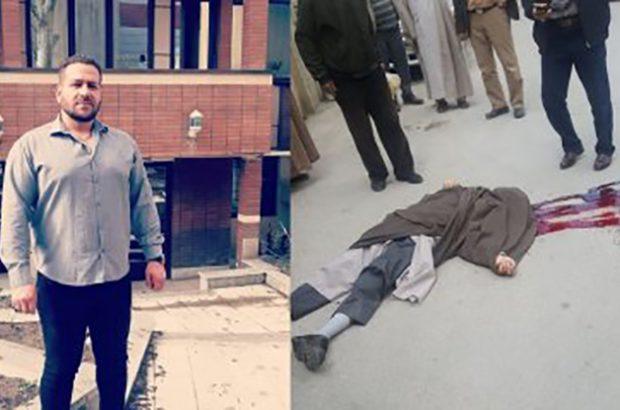 تمام ماجرای قتل طلبه همدانی و هلاکت بهروز حاجیلو+عکس