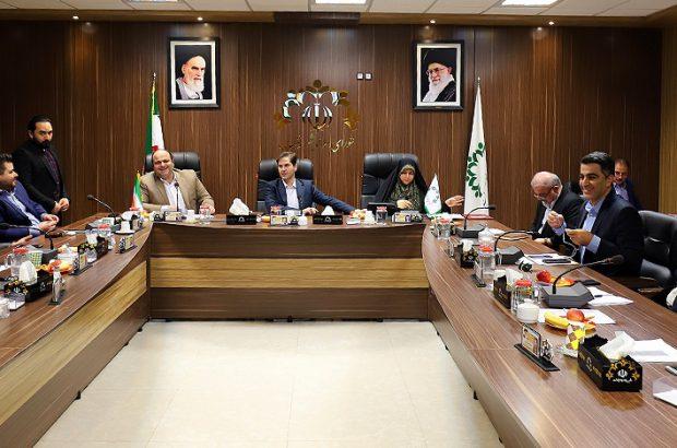 جلسه شورای شهر رشت از حدنصاب افتاد/شهردار رشت انتخاب نشد