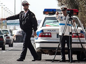 جرایم رانندگان دارای مجوز تردد بخشیده می شود/عجله ای برای مراجعه به پلیس راهور نداشته باشید