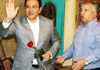 حسین هدایتی به 20 سال زندان  و رد 488 میلیارد تومان محکوم شد