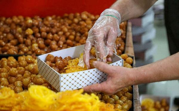 قیمت اقلام پر مصرف ماه رمضان در گیلان اعلام شد/ از زولبیا و بامیه ۴۳ هزار تومانی تا آش ۴۸ هزار تومانی!