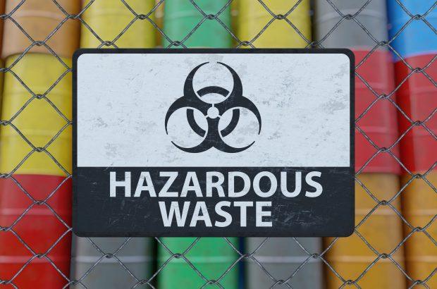 تایید انتقال پسماندهای پتروشیمی به گیلان/محیط زیست گیلان:مجوز بازیافت پسماندهای پتروشیمی صادر شده است