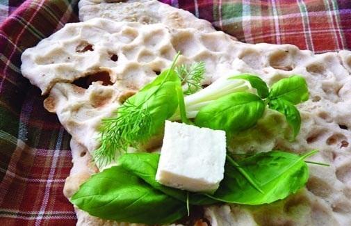 نان،پنیر و دوغ از عوامل اصلی مصرف زیاد نمک در ایران/مردم از نان و پنیر کمتری استفاده کنند
