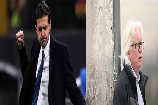 استراماچونی با استقلال ۲ساله بست!|شفر از استقلال به فیفا شکایت کرد