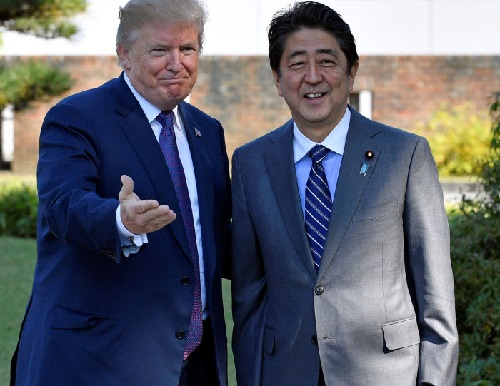 چرا نباید از سفر نخست وزیر ژاپن به نیابت از آمریکا ذوق زده شویم؟