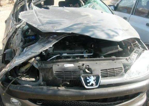 فرار راننده متخلف پس از مصدوم کردن 5 زن در لاهیجان/تحقیقات برای یافتن راننده ادامه دارد