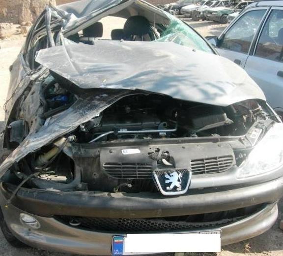 فرار راننده متخلف پس از مصدوم کردن ۵ زن در لاهیجان/تحقیقات برای یافتن راننده ادامه دارد