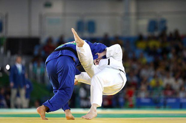 جودوکاران گیلان 10 مدال از مسابقات قهرمانی کشور به دست آوردند