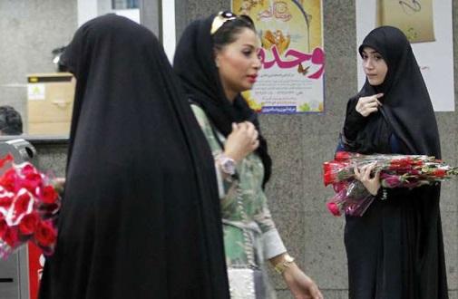 تشکیل هیئت اندیشه ورز در راستای بهبود وضعیت عفاف و حجاب